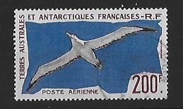 TAAF - Iles Australes -p 33 - Oblitéré - Cote 38 - 4 - Oblitérés