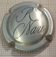 CHAMAPGNE René NAU - Altri