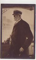 33529 Ak König Oscar II. Von Schweden 1909 - Suecia