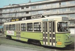 Antwerpen PCC 2072 - Tram