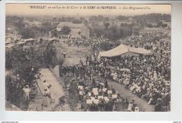 """RT30.424   SAINT-REMY-DE- PROVENCE.""""MIREILLE""""AU VALLON DE SAINT-CLERC.LES MAGNANARELLES.BOUCHES-DU-RHÔNE . - Saint-Remy-de-Provence"""