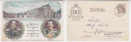 34464 GS Ak Schloß Zu Versailles Ort Der Kaiserproklamation 1871 - Sin Clasificación