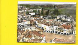 BAZAS Rare Vue Aérienne Les Arceaux (Lapie) Gironde (33) - Bazas