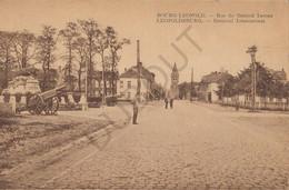 Postkaart - Carte Postale LEOPOLDSBURG - Generaal Lemanstraat (C316) - Leopoldsburg