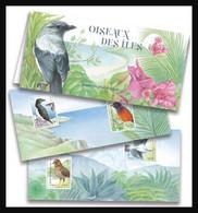France 2021 - Souvenir Philatélique «Oiseaux Des îles»  ** - Ungebraucht