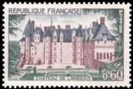 FRANCE NEUF 1968 - N° 1559/1560/1561/1562/1563/1564/1565/1566/1569/1570 - V - Ongebruikt