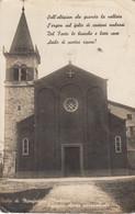Emilia Romagna - Modena - Fatto Di Monfestino - Facciata Chiesa Parrocchiale - F. Piccolo - Viagg - Bella - Other Cities