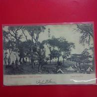 JOUNG PING FOU CHINEESCH KAMP 1904 - China