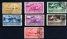 Africa Occidental Española Nº 20/26. Año 1951 - Non Classificati