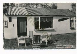 Doeinchem - Camping De Slangenburg - Huisje Annelies [Z17-1.043 - Zonder Classificatie