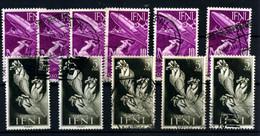 Ifni Nº 94, 113. Año 1953/54 - Ifni