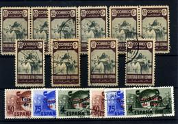 Ifni Nº 36, 65/7. Año 1947/49 - Ifni
