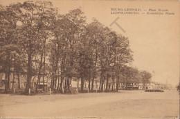 Postkaart - Carte Postale LEOPOLDSBURG - Koninklijke Plaats (C304) - Leopoldsburg