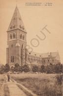 Postkaart - Carte Postale LEOPOLDSBURG - Kerk (C244) - Leopoldsburg