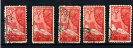 Ifni Nº 72. Año 1951 - Ifni