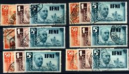 Ifni Nº 73/45. Año 1951 - Ifni