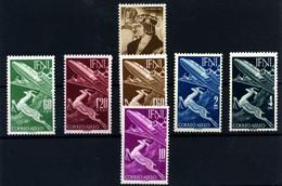 Ifni Nº 82, 89/94. Año 1952/3 - Ifni