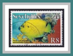 (942) Seyschellen 2012 O Used/gestempelt (A-7-47) - Seychelles (1976-...)