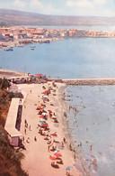 Cartolina - Vibo Valentia - Lido E Scorcio Panoramico - 1953 - Vibo Valentia