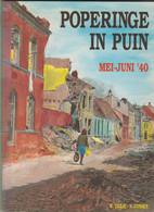 Boek  Van Poperinge - Poperinge