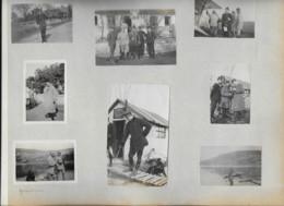 GERARDMER     Lac   Poste Téléphonique   Militaires - 1914-18