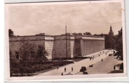 48318 Ak München Haus Der Deutschen Kunst 1940 - Zonder Classificatie