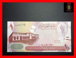 BAHRAIN 1  Dinar  2017 P. New  UNC - Bahrain