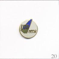 Pin's Aviation - Compagnie / UTA Aéro Club. Estampillé FD. EGF. T762-20 - Vliegtuigen