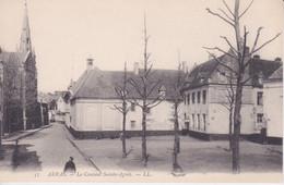 62 - ARRAS - LE COUVENT SAINTE AGNES - Arras