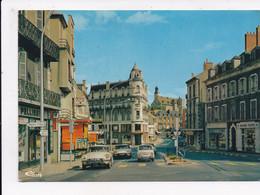 CP 03 MONTLUCON Faubourg St Pierre - Montlucon