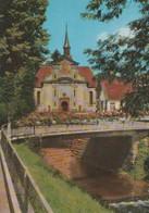 Zell Harmersbach - Wallfahrtskirche - Ca. 1975 - Offenburg