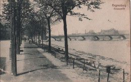 Regensburg - Donaupartie - 1925 - Regensburg