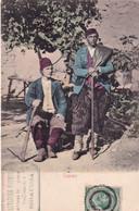 SICILIA / CAPRARI  1914 - Sin Clasificación
