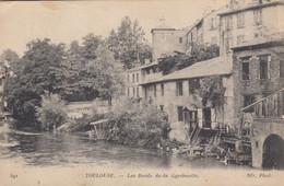 TOULOUSE (Haute-Garonne): Les Bords De La Garonnette - Toulouse