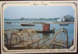 56 Morbihan CPM   Saint Cado Le Port De Pêche  Pierre Artaud - Otros Municipios