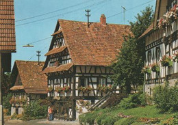 Sasbachwalden - Im Badischen Schwarzwald - Ca. 1985 - Offenburg