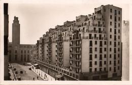 69 - VILLEURBANNE - LES NOUVELLES CITÉS - Villeurbanne