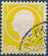 Iceland AFA 73 - Gebraucht
