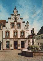 Offenburg - Hirsch-Apotheke - Ca. 1965 - Offenburg