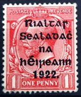 IRLANDE                       N° 2 B                     NEUF SANS GOMME - Unused Stamps