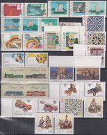 PORTUGAL  1514-1521, 1528-1551, Postfrisch **, Aus Jahrgang 1981 - Ongebruikt
