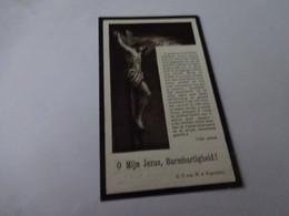 Doodsprentje Zuster Maria Bernardina Rethy 1875- Meerhout 1922 - Religion & Esotérisme