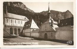 Monastère De La Grande Chartreuse - L'entrée - Non Classificati