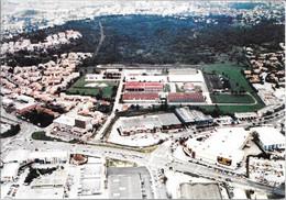 CPA°-DOUBLE-1980-Centre Mobilisateur 94-83 La Valette Du Var-NON Ecrite-TBE - Reggimenti