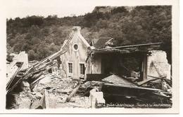 La Chartreuse - Ruine De Fourvoirie - Saint-Laurent-du-Pont