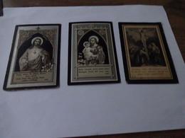 Doodsprentje Zuster Antonia Olmen 1839-gheel 1905 - Religion & Esotérisme