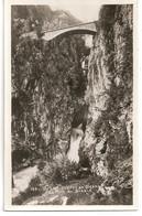 Saint Christophe En Oisans - Le Pont Du Diable - Altri Comuni