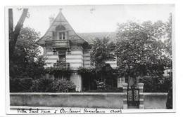 32 – AUCH : Villa Paul Henri, 5 Boulevard Roquebrune - Auch