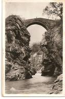 Environs De Corps - Vieux Pont Du Loup Sur Le Drac - Non Classificati