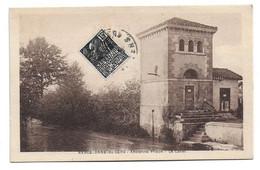 32 – BARCELONNE-DU-GERS : Ancienne Prison – Le Canal - Andere Gemeenten